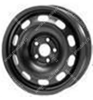 Ocelový disk GIANETTI RUOTE 6J x 15 5x100 ET38 CB57 7760